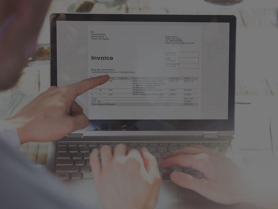 comment se préparer à la facture électronique