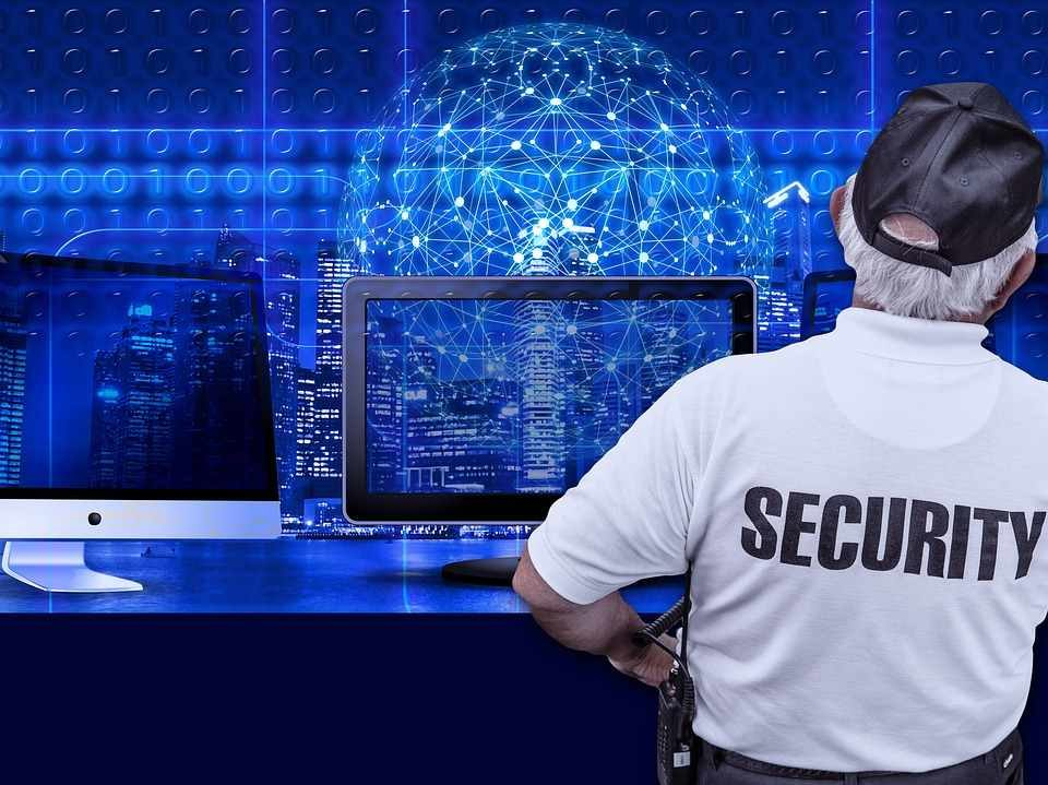 externaliser la sauvegarde des données