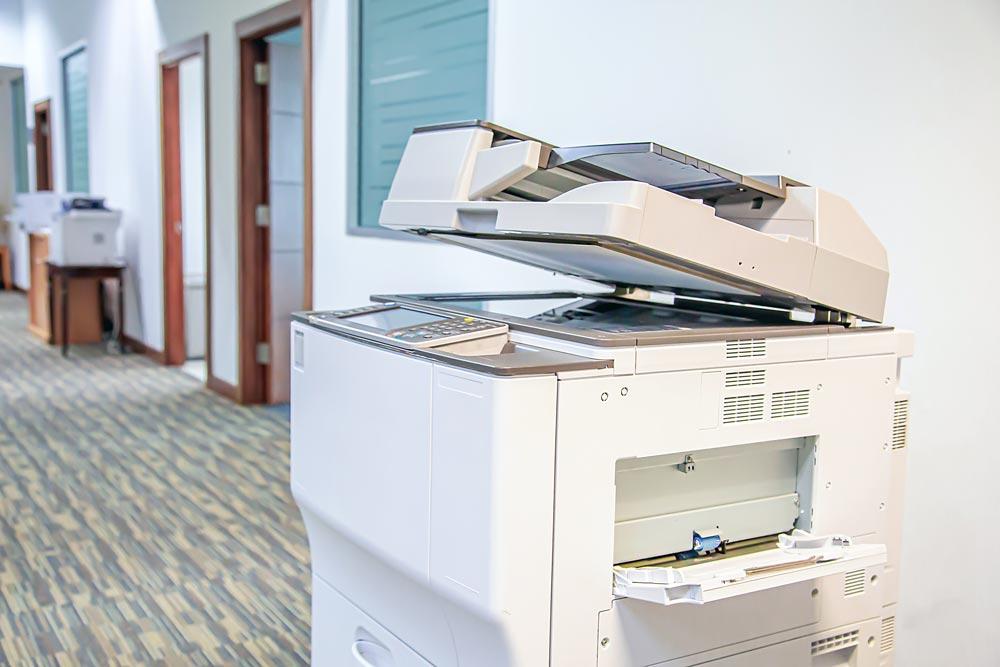 Location Photocopieur professionnel et imprimante