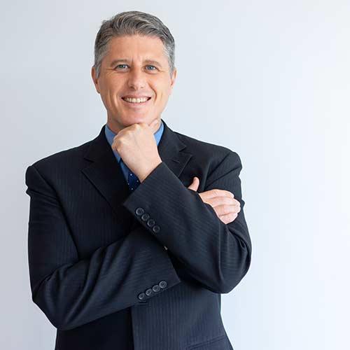 Frank Perri