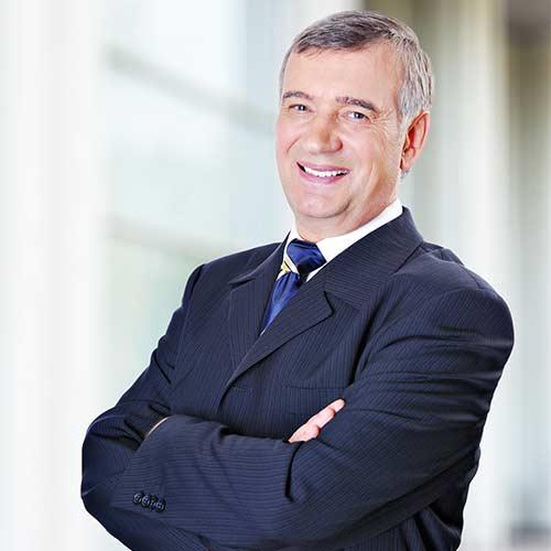 Laurent Massé