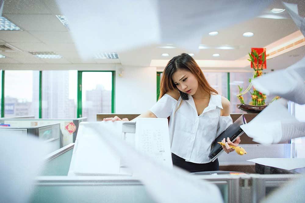 différence entre crédit bail et location photocopieur